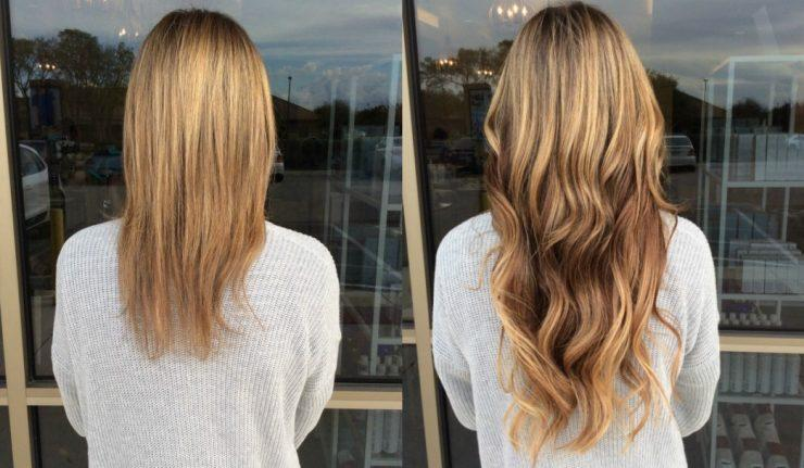 Top 5 Reasons Why You Should Be Investing In Hair Extensions